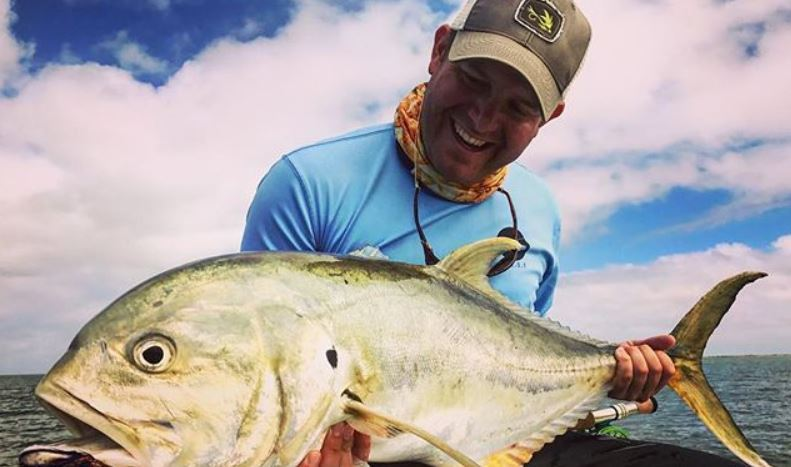Saltwater Fishing at Cape Lookout - Capt. Chris Siess