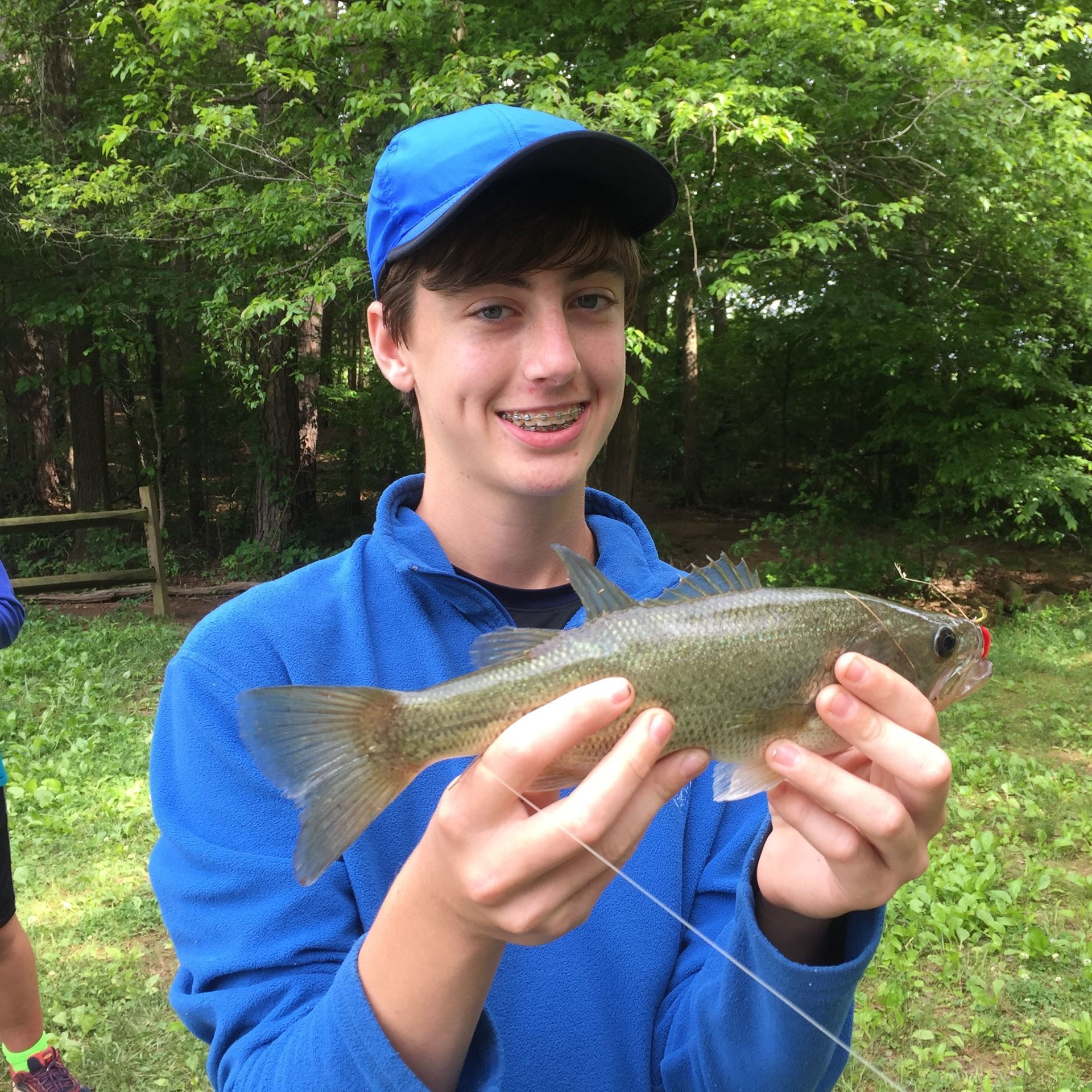 Carolina fly fishing club reports outings events for Fly fishing clubs